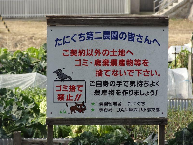 たにぐち第二農園