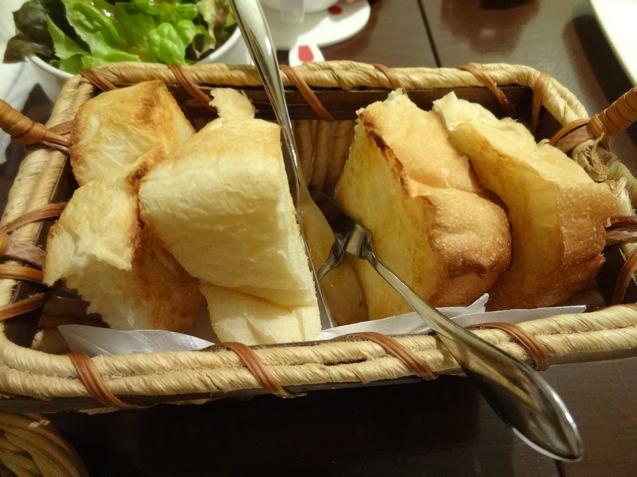 ピースドラパンのパン