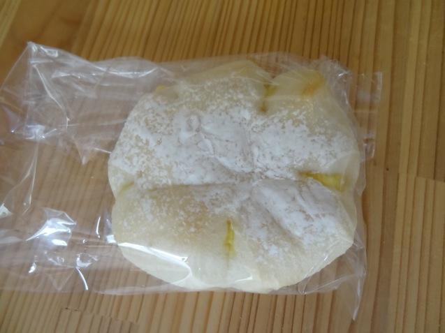 パンド坊のカスタードパン