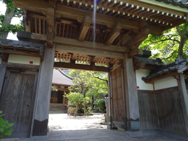 arima_rinkeijiの門