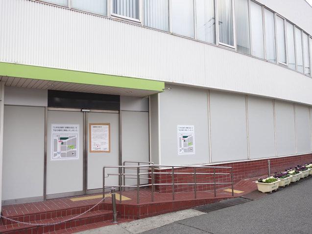 鈴蘭台の三井住友銀行が移転